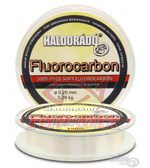Haldorádó Fluorocarbon 0,16mm/150m - 3,65 kg