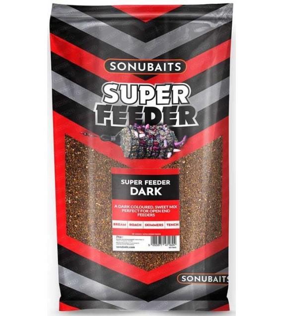 Super Feeder Dark 2kg