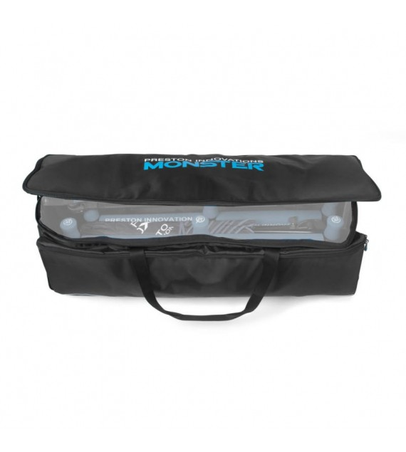 MONSTER XL ROLLER AND ROOST BAG