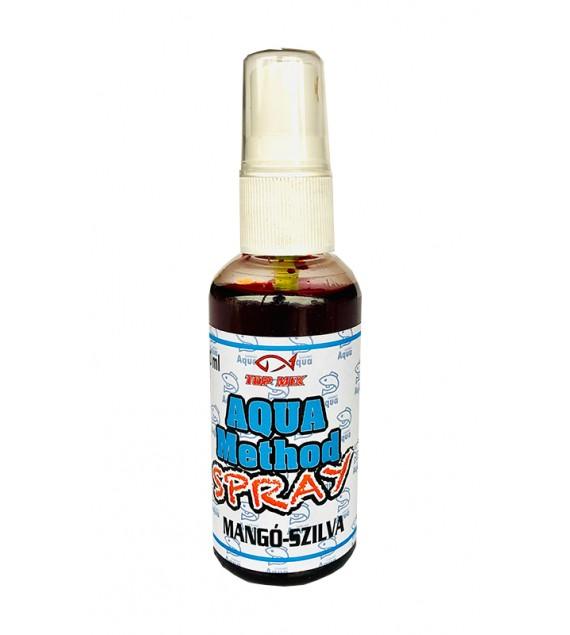 AQUA Method spray, Mangó-Szilva