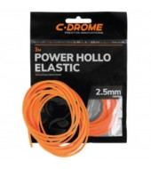 C-DROME POWER HOLLO ELASTIC - 2.5mm (5)