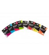 Preston Dura Slip Hybrid Elastic, Size 11, 1,8mm