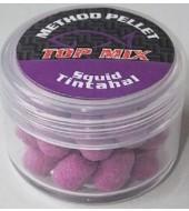 Method Feeder pellet, Tintahal
