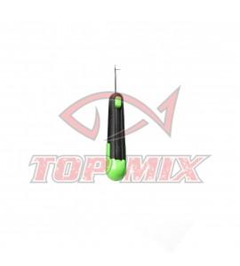 AVID Titanium Retracta Gated Needle