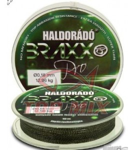 Haldorádó Braxx Pro 0,16 mm