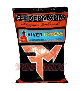 Feedermánia RIVER CHEESE etetőanyag