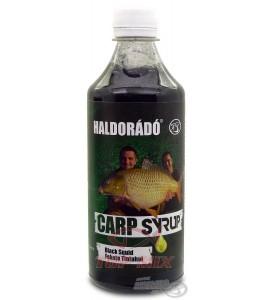 Haldorádó Carp Syrup - Fekente Tintahal