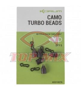 Korum Camo Turbo Bead