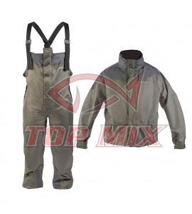 Korum hydro waterproof suit - M
