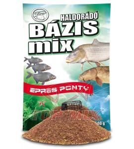 Haldorádó Bázis Mix-Epres Ponty