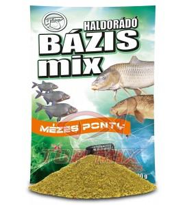 Haldorádó Bázis Mix-Mézes Ponty
