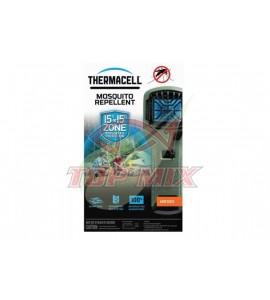 Thermacell szúnyogriasztó készülék - olivzöld