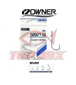 OWNER 50921 PENNY HOOK - 18