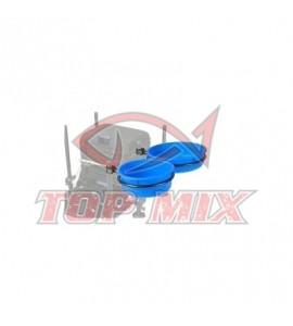 OFFBOX 36 - GROUNDBAIT BOWL/HOOP SML