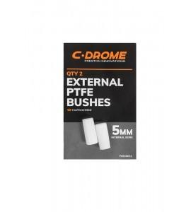 C-DROME PTFE BUSHES