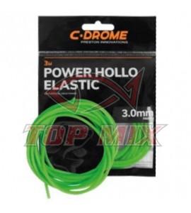 C-DROME POWER HOLLO ELASTIC - 3.0mm (5)