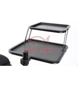 Preston Double Decker side tray - small
