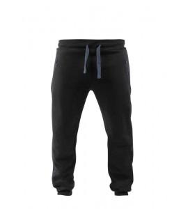 Preston Black Joggers - L