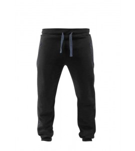 PRESTON BLACK JOGGER - XXXLARGE