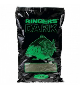 Ringers Dark Green Groundbait