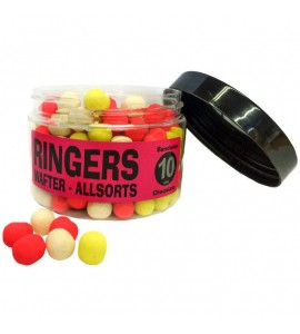 Ringers Allsort Wafter (10mm)