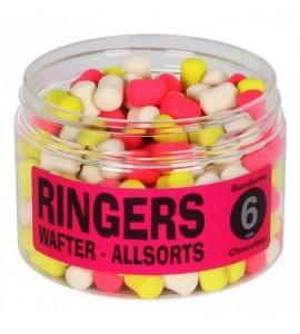 Ringers Allsort Wafter (6mm)