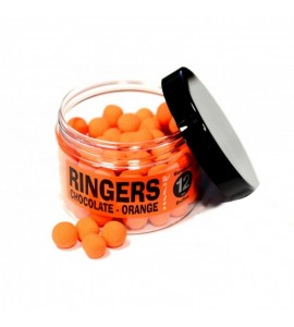Ringers Chocolate Orange 12mm Bandem/Boilie 12mm