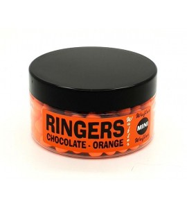 Ringers Chocolate Orange Mini Wafters
