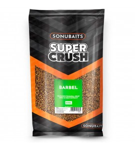 Barbel groundbait