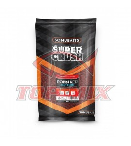 Sonubaits Robin Red Method mix (2kg)