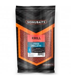 Krill Feed - 2mm