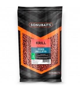 Krill Feed 4mm