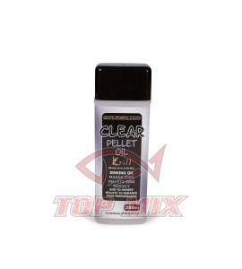 Clear Pellet Oil - Krill