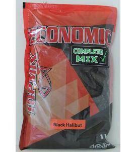 ECONOMIC COMPLETE-MIX Black Halibut