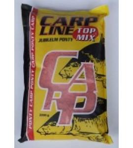 CARP LINE Jubileum Ponty 2,5 kg