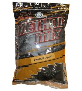 Method Mix Protein-Squid