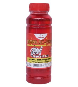GARLIC-Star, Eper-Fokhagyma aroma