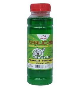 GARLIC-Star, Mandula-Fokhagyma aroma
