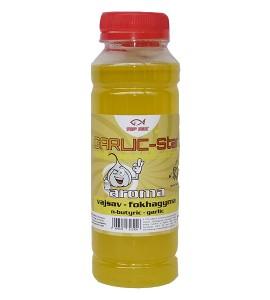 GARLIC-Star, Vajsav-Fokhagyma aroma