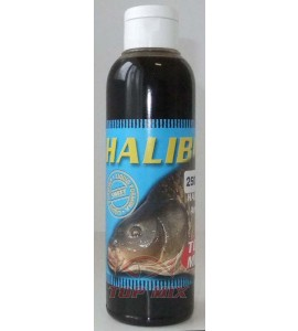 HALIBUT olaj 250 ml