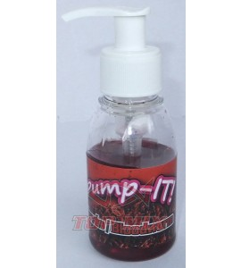 Pump-IT pumpás aroma - Szúnyoglárvás