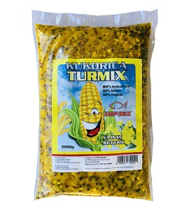 Kukorica Turmix, Vajsavas