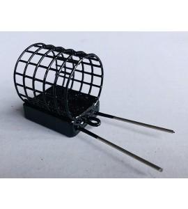 CRAB Folyóvízi feeder kosár, 100gr