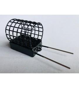 CRAB Folyóvízi feeder kosár 150gr