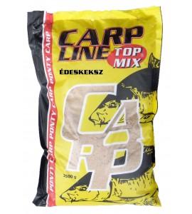 CARP LINE Édes Keksz 2,5 kg