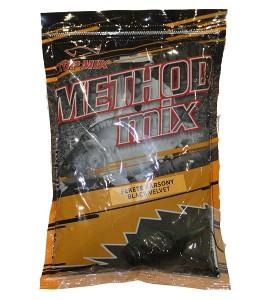 Method Mix Fekete Bársony