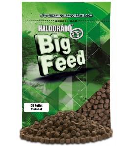 Haldorádó Big Feed - C6 Pellet - Tintahal