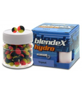 Haldorádó BlendeX Hydro Method 8,10mm - TripleX