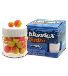 Haldorádó BlendeX Hydro Method 12,14mm - Eper+Méz