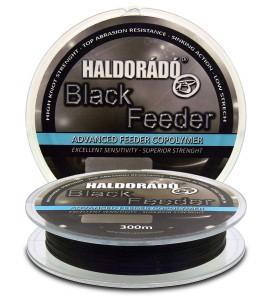 Haldorádó Black Feeder 0,22mm/300m - 6,28 kg
